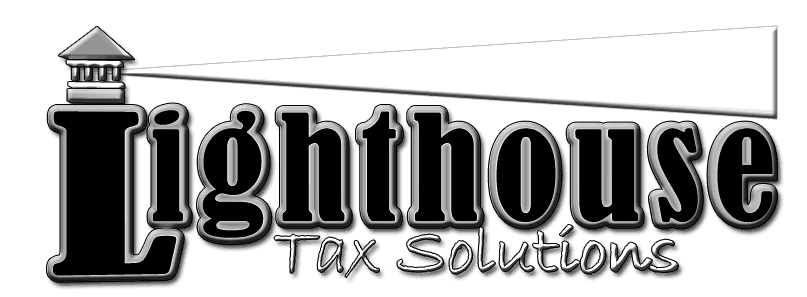 Lighthouse Tax Solutions - Logo
