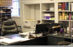 Allen Automotive Office