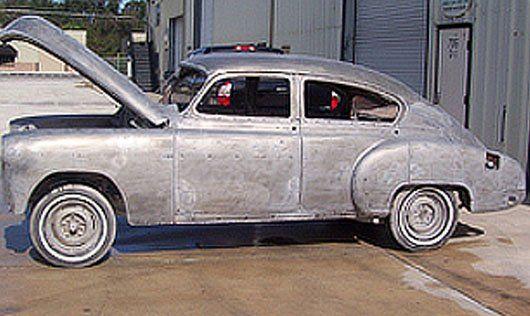 Mad Max Auto Painting Inc Sandblasting Edgewater Fl