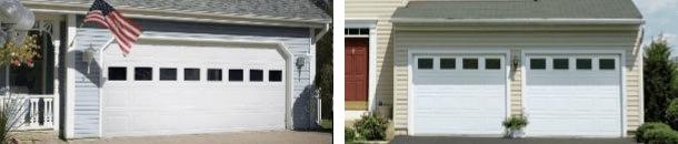 Garage Doors | Custom Windows | Grand Forks, ND