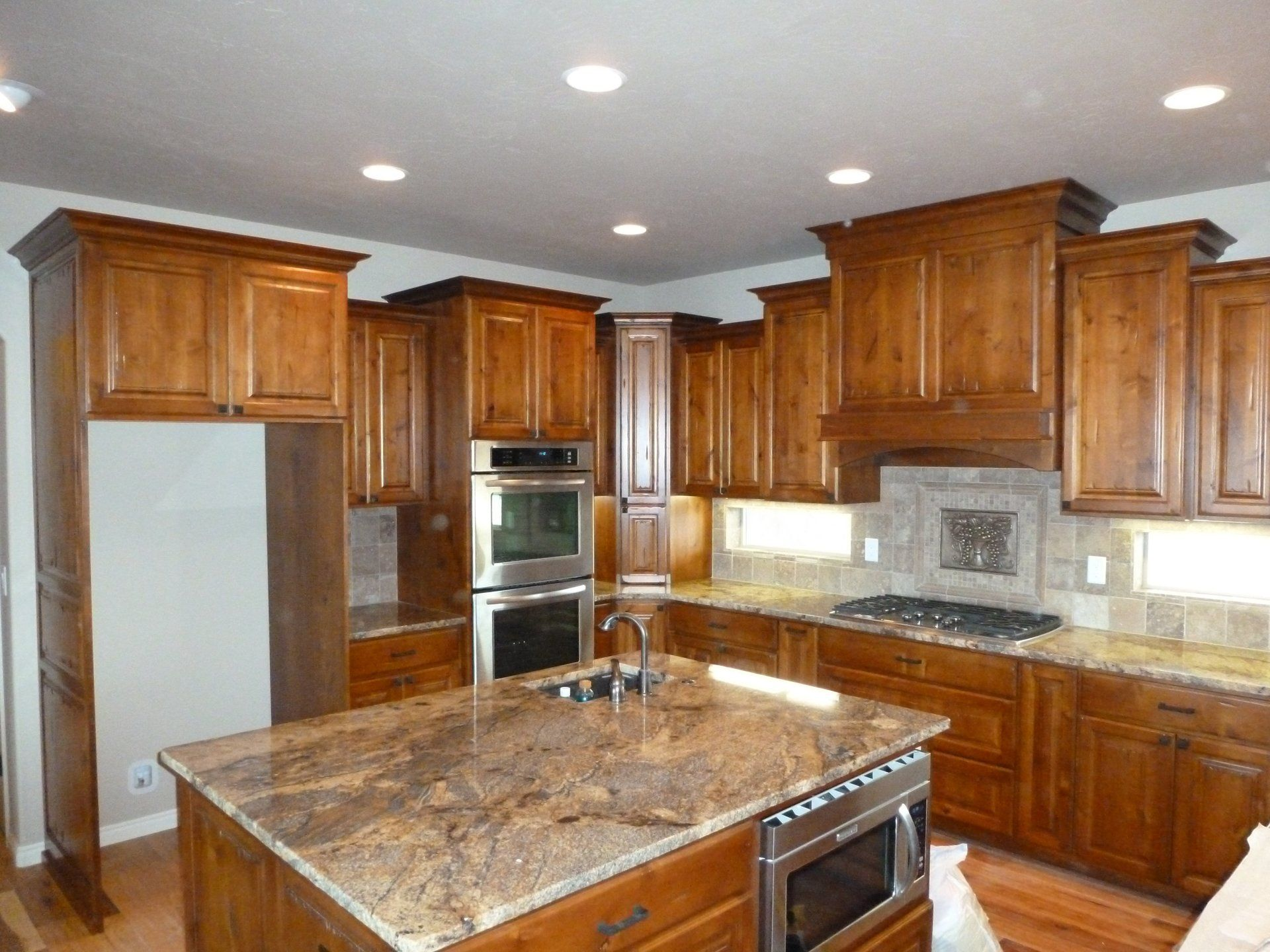 Custom Cabinets Cabinetry Jerome Id