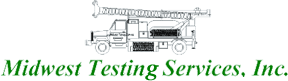 Midwest Testing Services Inc. - logo