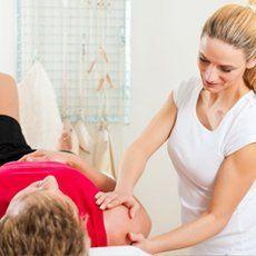 Shoulder Chiropractic