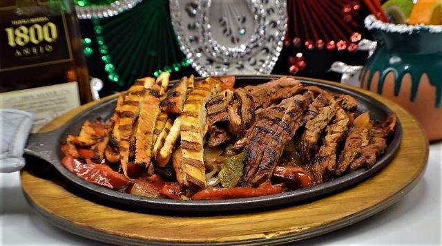 Guadalajara Mexican Restaurant Mexican Food Cheyenne Wy