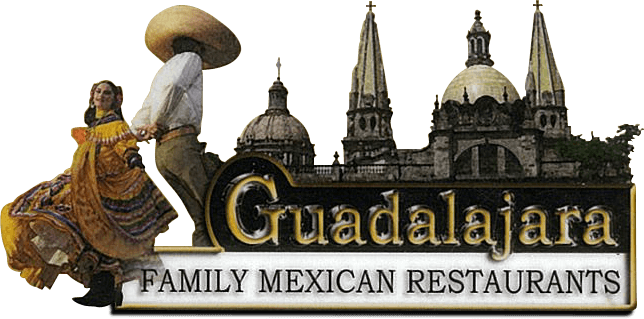 Guadalajara Mexican Restaurant - Logo