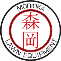 Morioka Lawn Equipment - Logo