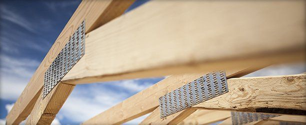 Engineered Roof Truss | Agricultural Truss | Madison, IN