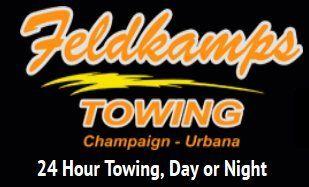 Feldkamps Towing - Logo