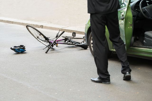 Bicycle Accident Lawyer Queens County, NY