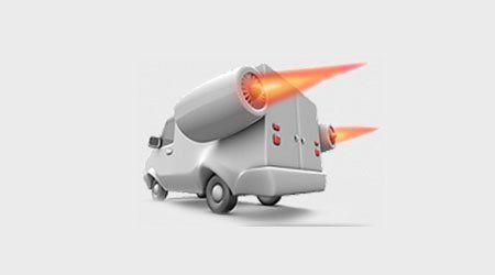 Hot Shot Deliveries