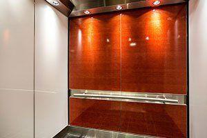 Elevator Interior Installation