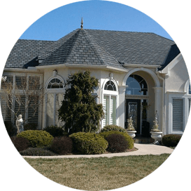 Roofing Services Lee's Summit MO