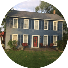 Windows and Siding Installations Lee's Summit MO