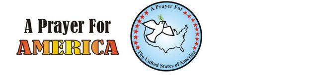 A Prayer For America - Logo
