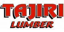 Tajiri Lumber -Company Logo