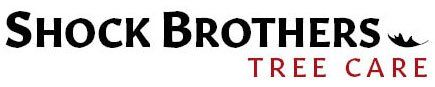 Shock Brothers Tree Care logo