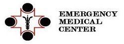 North American Emergency Medical Center-Logo