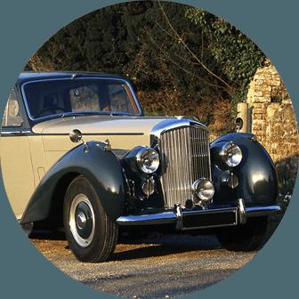 Vintage Auto Glass Repairs