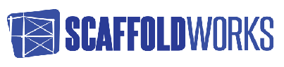 Scaffold Works - Logo