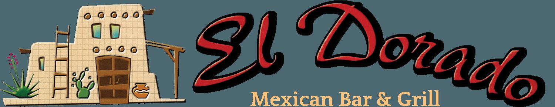 El Dorado Mexican Bar & Grill - Logo