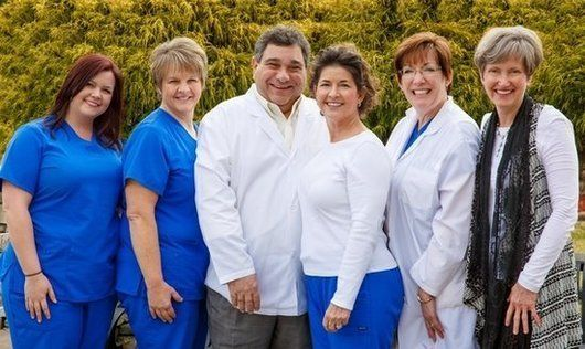 Fountain City Dental Care Staff