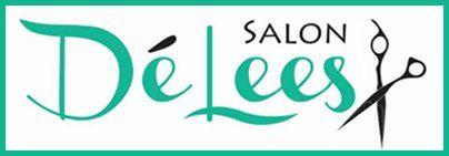 Salon Delees - logo