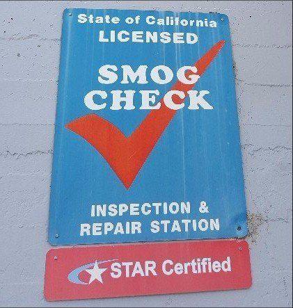 Smog Testing