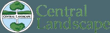 Central Landscape - Logo