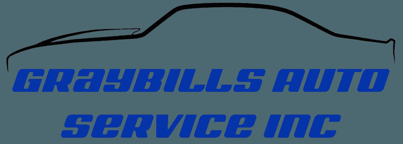 Stan Graybill Auto Services - Logo
