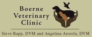Boerne Veterinary Clinic - logo