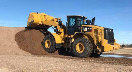Dirt Supplier | Topsoil Delivery | Kearney, NE