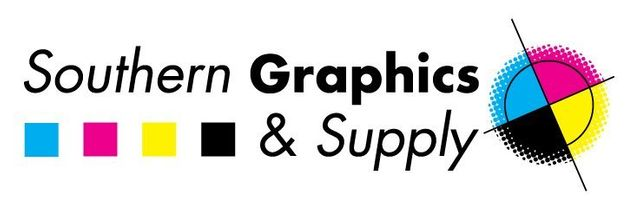 Southern Graphics and Supply  Logo