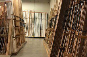 Mastercraft Hardwood Lumber Inc  | Lumberyard | Sparks, NV