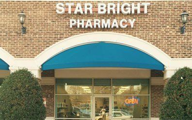 Star Bright Pharmacy savings program