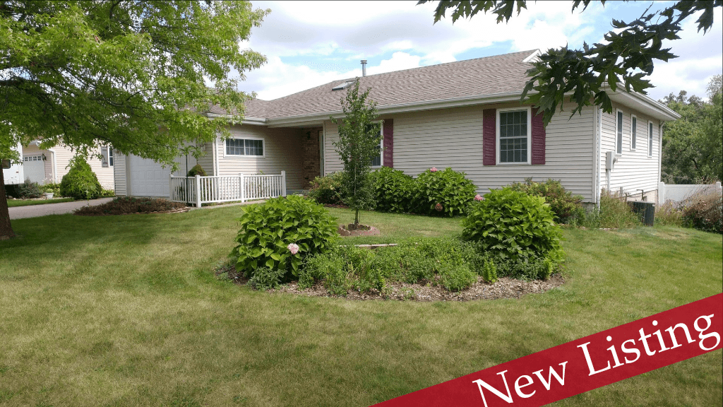 103 Holt St., Anamosa Residential Property