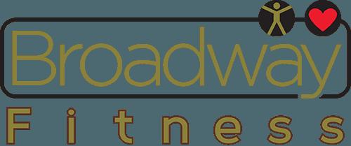 Broadway Fitness Center logo
