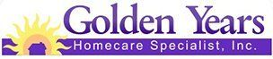 Golden Years Homecare Specialists - Logo