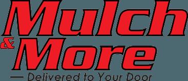 Mulch & More logo