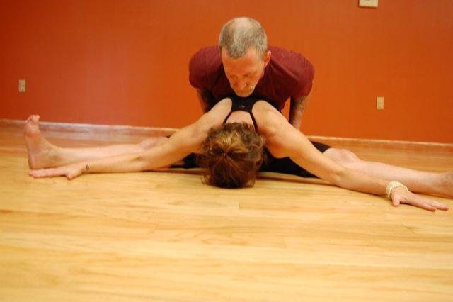 Teacher Training Course National Yoga Alliance Glen Rock