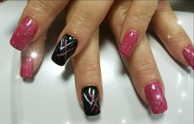 Nail Services Manicure Rochester Ny