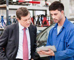 Professional Collision Repair Services