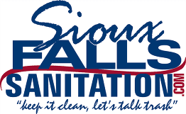 Sioux Falls Sanitation - logo