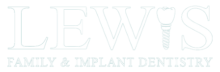 Lewis Family & Implant Dentistry - Logo