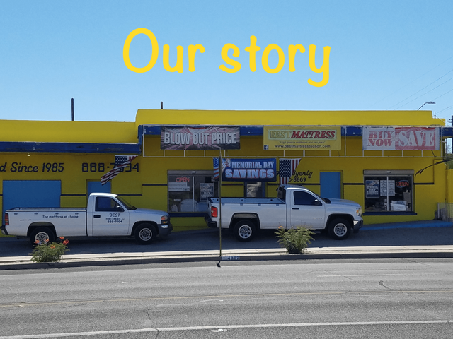 Best Mattress Inc Mattress And Beddings Tucson Az