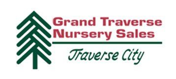 Grand Traverse Nursery Sales - Logo