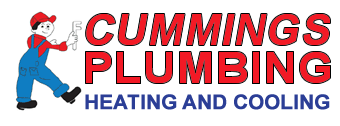 Cummings Plumbing Heating and Cooling - Logo