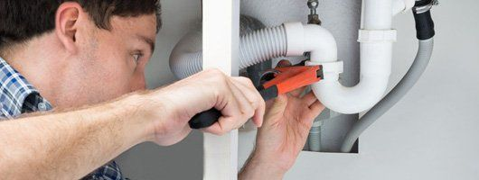 Polybutylene pipe replacement
