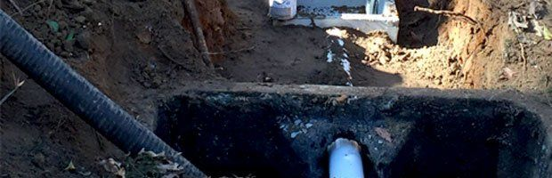 Waste Water Cleaning | Septic Cleaning | East Dublin, GA