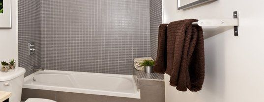 Bathroom Accessories We Install
