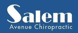 Salem Avenue Chiropractic - Logo